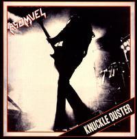 Knuckle Duster - Asomvel