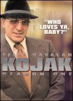 Kojak: Season 01