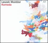 Komeda - Leszek Mozdzer
