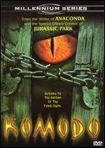 Komodo - Michael Lantieri