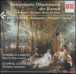 Konzertante Oboenmusik des Barock