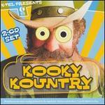 Kooky Kountry: 2 CD Set