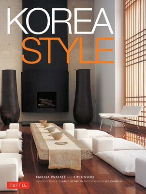 Korea Style - Unsoo, Kim