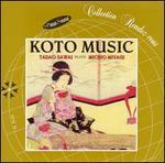 Koto Music: Tadao Sawai Plays Michio Miyagi
