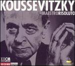 Koussevitzky: Maestro Risoluto (Box Set)