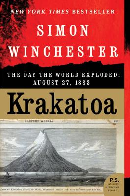 Krakatoa: The Day the World Exploded: August 27, 1883 - Winchester, Simon