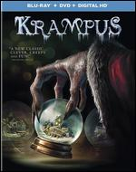 Krampus [Includes Digital Copy] [UltraViolet] [Blu-ray/DVD] [2 Discs] - Michael Dougherty