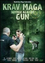 Krav Maga: Defense Against Gun -