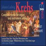 Krebs: Complete Works for Organ and Instrument Obbligato