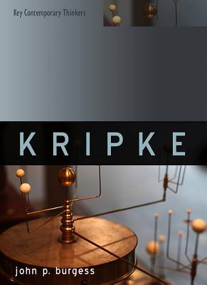 Kripke - Burgess, John P.