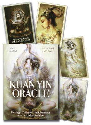 Kuan Yin Oracle - Scarabeo, Lo