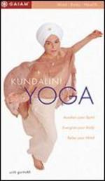 Kundalini Yoga with Gurmukh Kaur Khalsa