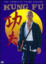 Kung Fu: Complete Third Season [4 Discs]