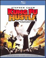 Kung Fu Hustle [Blu-ray] - Stephen Chow