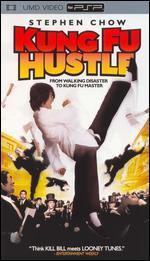 Kung Fu Hustle [UMD] - Stephen Chow