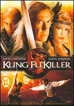 Kung Fu Killer [WS] - Philip Spink
