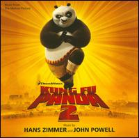 Kung Fu Panda 2 - Hans Zimmer/John Powell