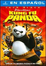 Kung Fu Panda [P&S] [Spanish]