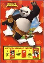 Kung Fu Panda [P&S] [Wrapped and Ready]