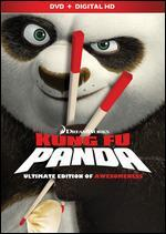 Kung Fu Panda: Ultimate Collection of Awesomeness [With Movie Money]
