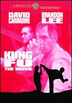 Kung Fu: The Movie - Richard Lang