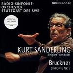 Kurt Sanderling conducts Bruckner: Sinfonie Nr. 7