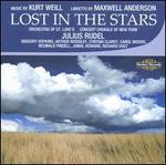 Kurt Weill: Lost in the Stars