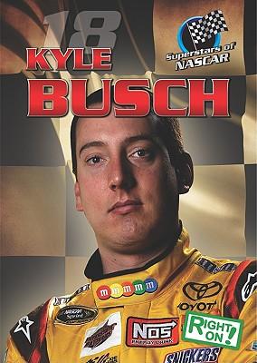 Kyle Busch - Hoffman, Mary Ann