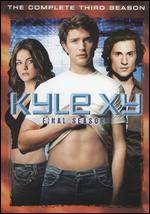Kyle XY: Season 03 -