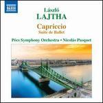 László Lajtha: Orchestral Works, Vol. 2