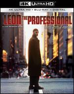 Léon: The Professional [4K Ultra HD Blu-ray]