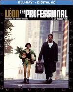 Léon: The Professional [Includes Digital Copy] [Blu-ray]