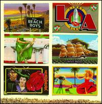 L.A. (Light Album) [LP] - The Beach Boys