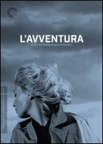 L' Avventura [Criterion Collection] [2 Discs]