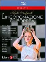 L' Incoronazione di Poppea [Blu-ray]