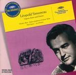 L?opold Simoneau: Opera Arias & Duets