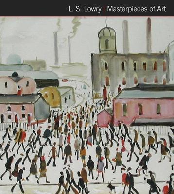 L.S. Lowry Masterpieces of Art - Grange, Susan