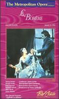 La Bohème (The Metropolitan Opera) - Kirk Browning