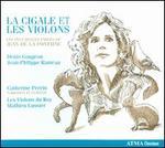 La Cigale et les Violons: Les Plus Belles Fables de Jean de la Fontaine