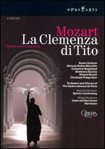La Clemenza di Tito (Opera National de Paris) - Nicholas Hytner; Robin Lough