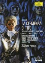 La Clemenza di Tito (Wiener Philharmoniker) - Jean-Pierre Ponnelle