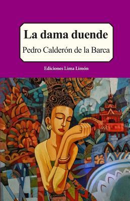 La dama duende - Calderon de La Barca, Pedro