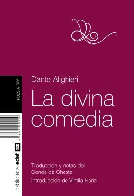 La Divina Comedia - Alighieri, Dante, Mr.