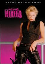 La Femme Nikita: The Complete Fifth Season [3 Discs]