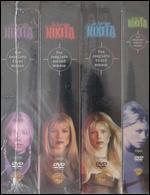 La Femme Nikita: The Complete Seasons 1-4 [24 Discs]