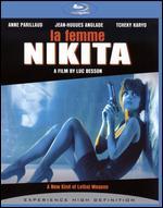 La Femme Nikita [WS] [Blu-ray] - Luc Besson