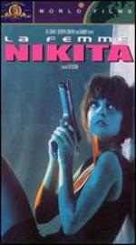 La Femme Nikita - Luc Besson
