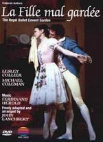 La Fille Mal Gardée (The Royal Ballet) - John Vernon