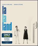 La La Land [SteelBook] [Includes Digital Copy] [Blu-ray/DVD] [Only @ Best Buy]