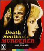 La Morte Ha Sorriso all'Assassino - Joe D'Amato